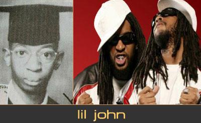 Lil Jon Yeah