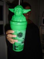 Yoda rules!!!