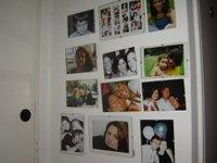entre todas esas fotos, hay una muuuuy bella de Peri