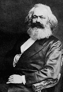 industrial revolution karl marx and the This was the period when the industrial revolution swept across western europe   anarchism was the most extreme socialism before karl marx's capital, the.
