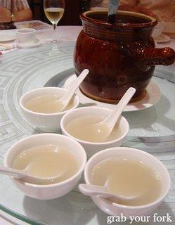 house soup