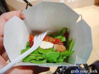 Sanitarium salad