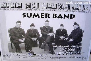 Sumer band