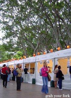 noodle markets and hyde park