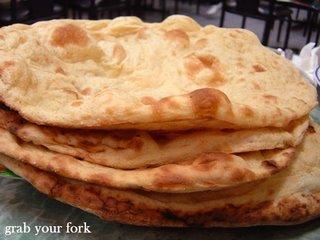 Iraqi bread