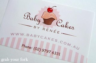 baby cakes by renee