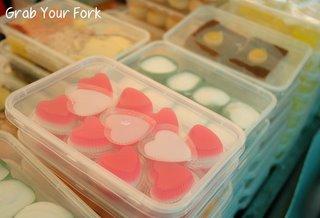 thai sweets