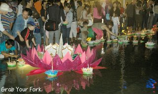 floating candle festival 4