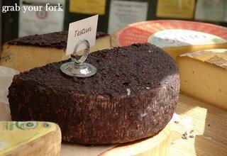 testun cheese