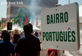 Bairro Portugues