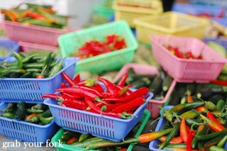 Chilli baskets