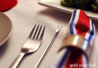 fondue fork