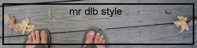 mr dlb style