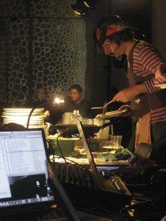 food radio