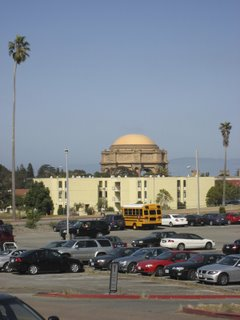 view from the Internet Archive building 4