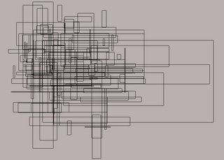 labrynthian lines