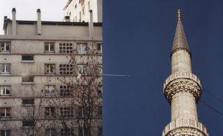 Uncertain - Paris/Istanbul