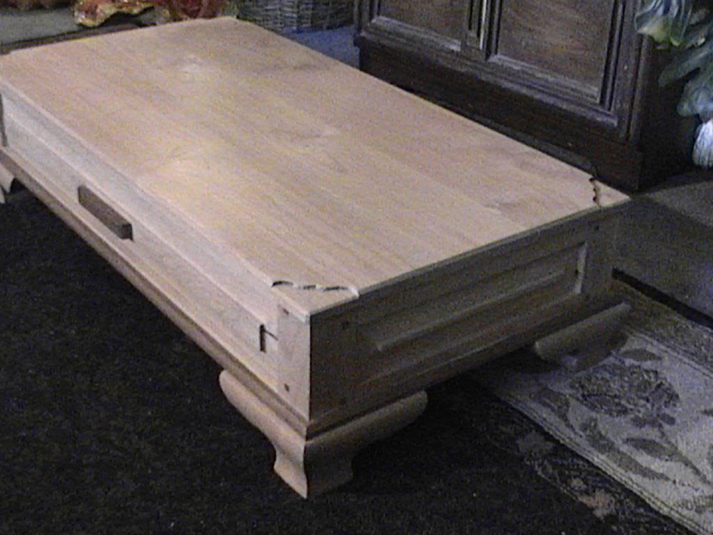 Coffee Table With Hidden Drawer Coffetable - Coffee Table Hidden Compartment CoffeTable