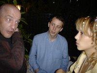 F...K, Pascal Bories & Bénédicte Martin