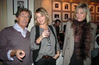 Philippe Gildas, Valérie Leulliot & Maryse Gildas