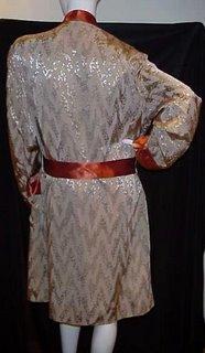 Vintage Men's Robe -- Click to Buy