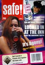 Safe! Magazine