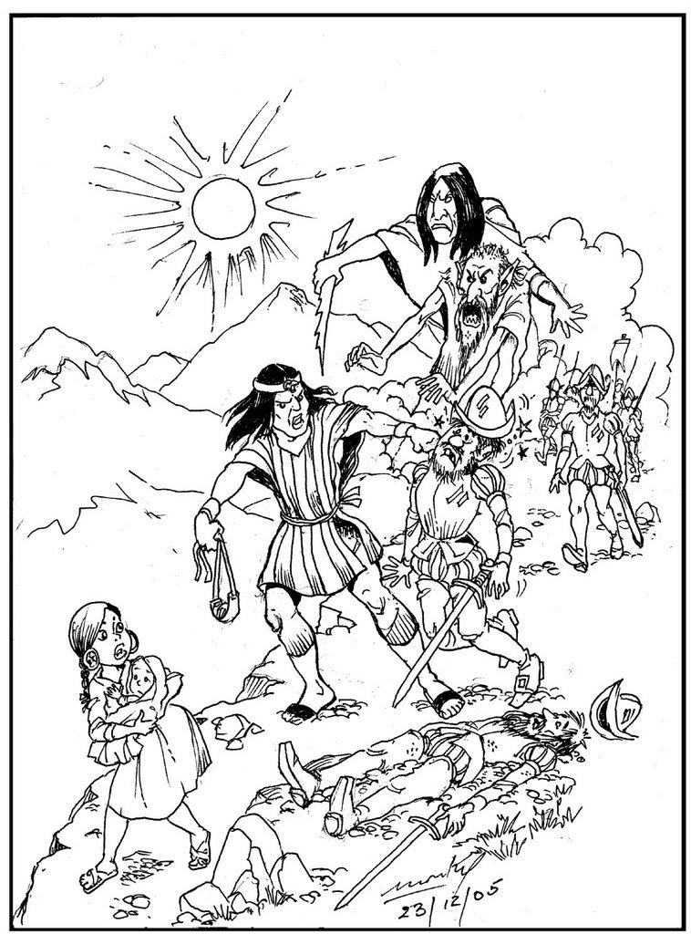 Increíble Inca Para Colorear Ilustración - Dibujos Para Colorear En ...