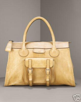 CHLO Edith Handbag for Women - Vestiaire