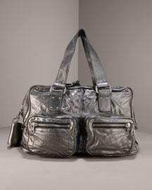 chloe betty satchel