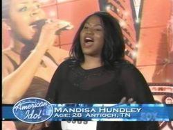 Mandisa Hundley