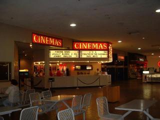 adam 39 s cinema sangertown mall cinema utica n y. Black Bedroom Furniture Sets. Home Design Ideas