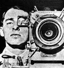 cine: Dziga Vertov (1896-1954)