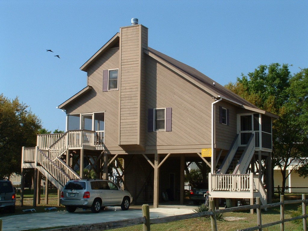 Edisto Beach South Carolina Our House Amp The Beach