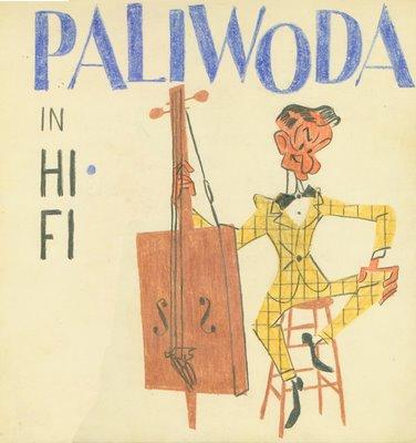 Paliwoda in Hi-Fi