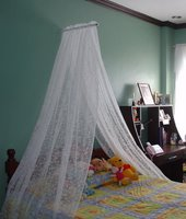 BED TYPES | CANOPY (4-POSTER) BED | Architecture Ideas