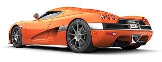 2006 Koenigsegg CCX 2