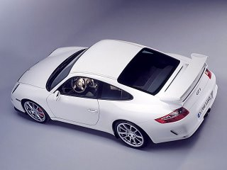 2006 Porsche 911 997 GT3 3