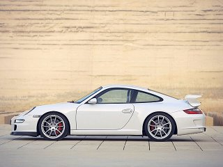 2006 Porsche 911 997 GT3 2
