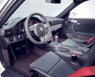 2006 Porsche 911 997 GT3 5