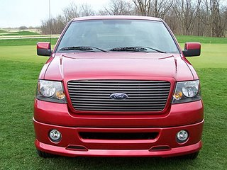 Ford F-150 FX2 2
