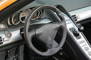 2007 Porsche Carrera GT 5