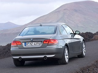 BMW 335i 3