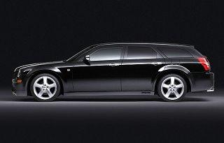 2006 Chrysler 300C 2