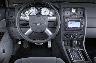 2006 Chrysler 300C 4