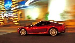 Ferrari 599 GTB 2