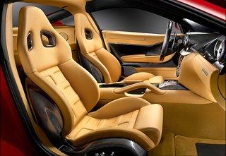 Ferrari 599 GTB 5