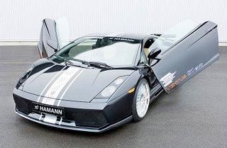 Hamann Lamborghini Gallardo 2