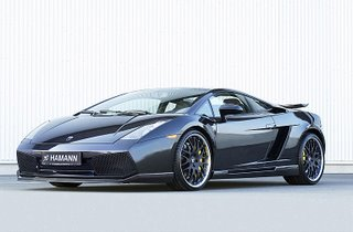 Hamann Lamborghini Gallardo 4
