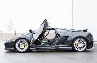 Hamann Lamborghini Gallardo 3
