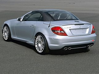 Mercedes-Benz-SLK-55 3